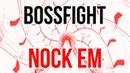 Audiosurf: Bossfight - Nock Em