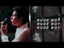 ELITE Boys Rude Boy