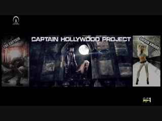 Captain Hollywood Project - More More 3000 (Live Concert 90s Techno-Eurodance)