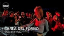 Carla del Forno   Boiler Room x VIVA! Festival
