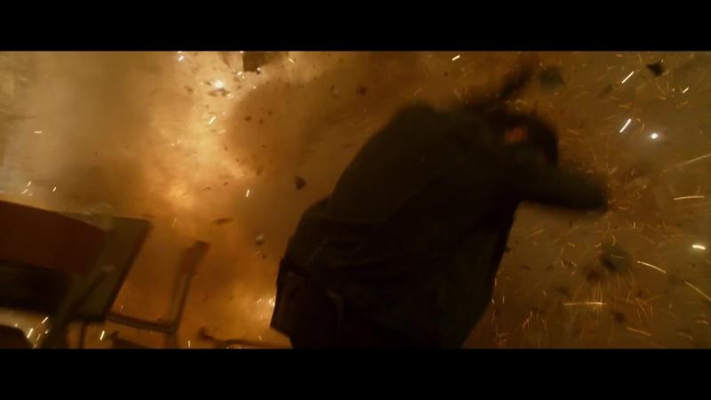22 мили Mile 22 2018 трейлер № 3 русский язык HD Джон Малкович