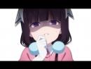 【Blend S】 苺香さんはぞくぞくかわいい