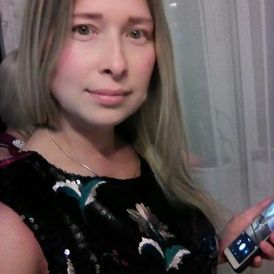 Олеся Зеленина