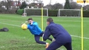 Goalkeepers Special: Part 1 with Bayzo, Rambo and Macca