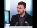 Propagande de lONG sioniste Syria Charity contre Bashar Al Assad sur TV5