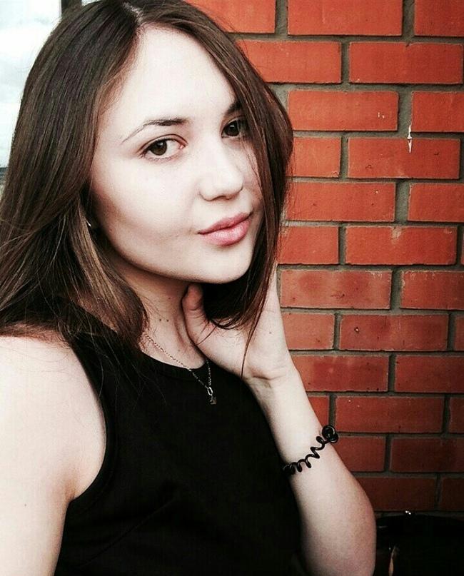 Ангелина Филиппова  