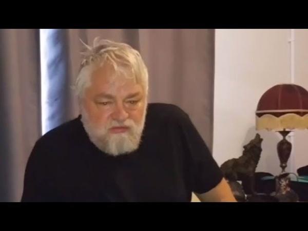 Сюжет ТСН24: Лидер «партизан» Алексей Меняйлов собирается пожениться в СИЗО