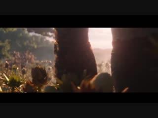 [Тони Карк] Разбор трейлера «Мстители 4: Финал» Новый злодей?
