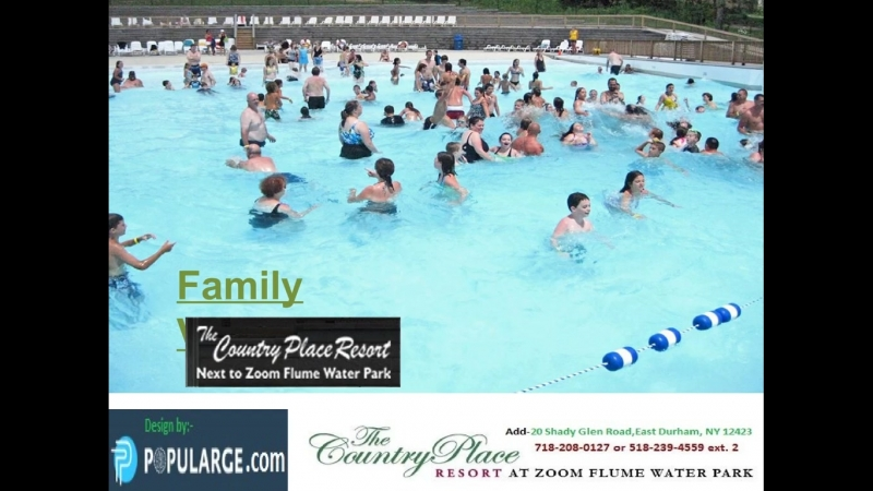 Want to take advantages of Water Park Vacation? Visit us