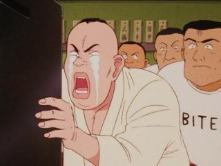 Явара!(Yawara! A Fashionable Judo Girl) [TV] - 51(051) (RUS озвучка) (аниме эпичное, комедия)