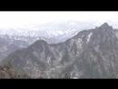 Восхождение на гору Пик Ник Часть вторая Куда не ступала нога человека