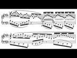 Scriabin Sonata No.2 in G-sharp Minor (Trifonov, Melnikov, Pogorelich)
