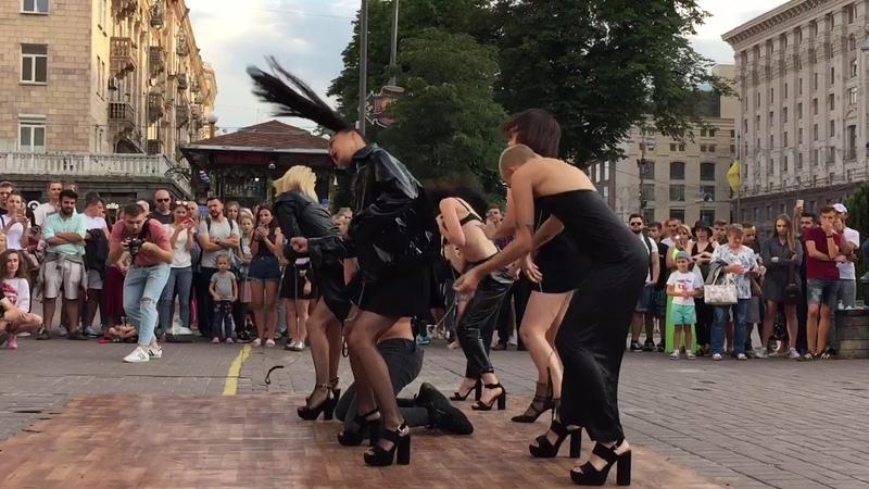 MARUV Boosin - Focus on Me (LIVE) Kiev - 20.07.2018