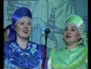ТУМАН РАССЕЕТСЯ - поют Елена и Ирина Полянские - 2001 год...