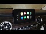 Mercedes Benz V-Klasse 2018 &amp Android Auto Pro 6.0.1 (HDMI)