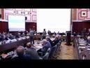 Заседание президиума РАН 16 04 2019