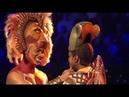 Ensemble Musical König der Löwen - Der ewige Kreis Kann es wirklich Liebe sein 2015