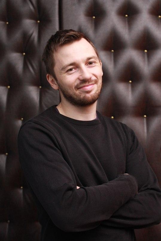 Юра Яновский |