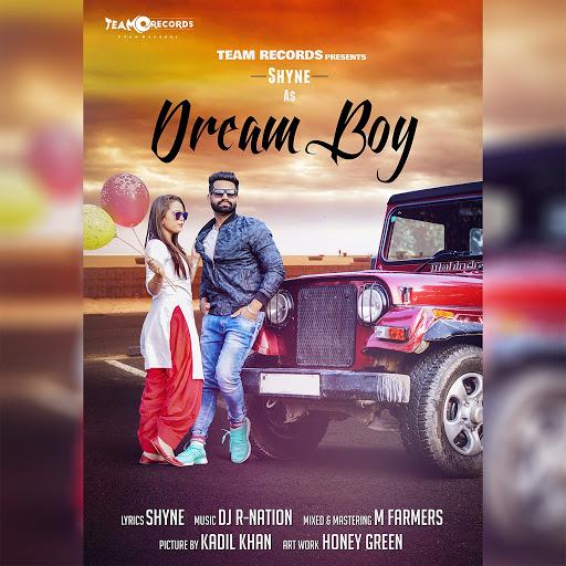 Shyne альбом Dream Boy