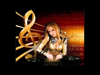 Gemini - Love is Everywhere (Eurodance)