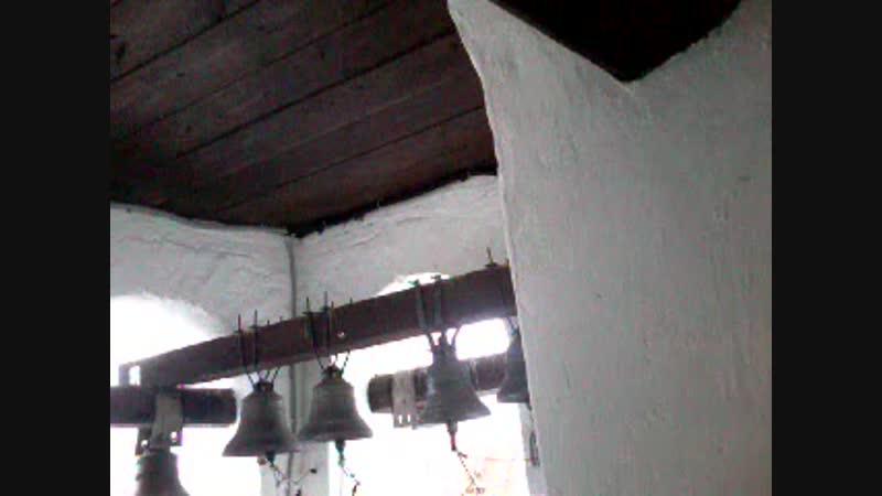 31.12.2018. Трезвон, вторая часть перезвон. Волонтерский проект Верующая молодежь