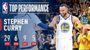 Stephen Curry Scores 29 To Lead Dubnation To A 1-0 Lead In the '17-'18 NBA Finals NBANews NBA NBAPlayoffs Warriors StephenCurry