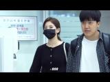 180427 인천공항 입국 수지 4K 직캠 by BOB