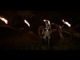 Diana Bastet Metal Bellydance. (Rotting Christ - Ze Nigmar)