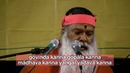 Govinda Kanna bhajan Sri Ganapathy Sachchidananda Swamiji