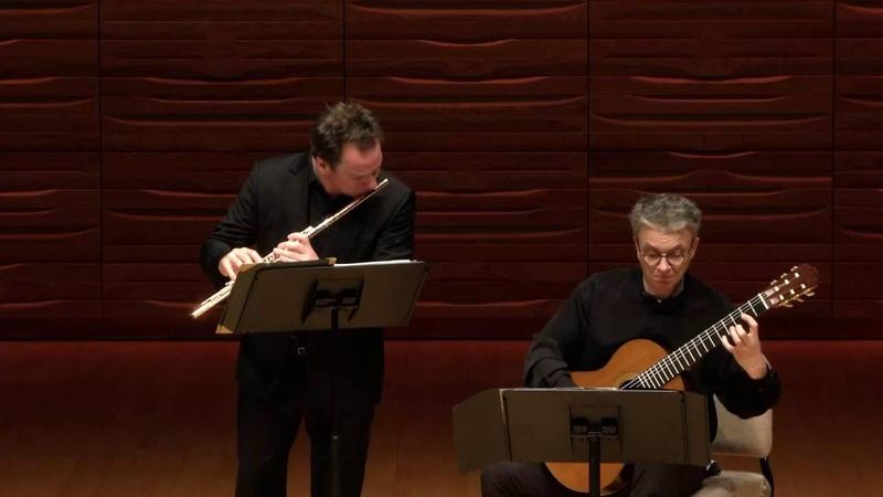 George Frideric Handel Sonata in Gminor, Op 1 No 2, HWV 360 I Larghetto,Emmanuel Pahud , Flute