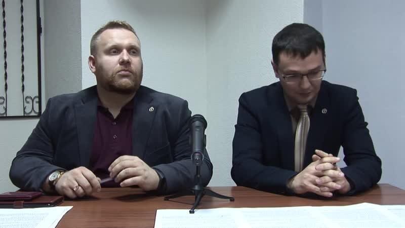Адвокатское производство 3.8 А адвокаты объяснили о явке с повинной