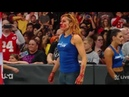 Becky Lynch and SD Women's Roster INVADE RAW (UNCENSORED FULL SEGMENT) RAW: November 12, 2018