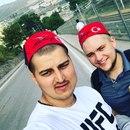 Alexsandr Cherevatov фото #5