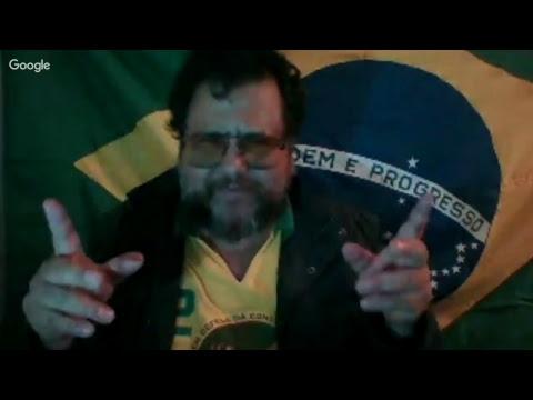 Ato em Brasília no dia 09 07 2018 será capaz de combater as decisões fascistas contra Lula