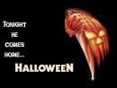 «Хэллоуин» /1978/ перевод Сергей Визгунов / ужасы, триллер, слэшер /
