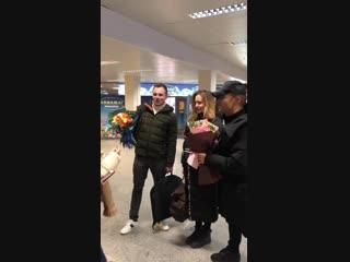 Никита Малинин, Ангина, Юрий Титов уже в Якутске