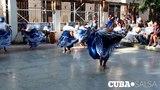 Spectacle de danses afro-cubaines par le Conjunto Folklorico Nacional de Cuba - Yemaya