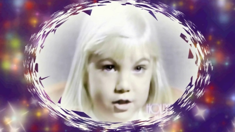 Heather O'Rourke - { Magical Journey }