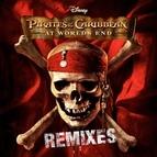 Hans Zimmer альбом Jack's Suite - Remix