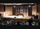 Турнир поэтов в Сочи в рамках зимнего фестиваля искусств