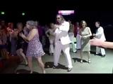 Night Fever Line Dance D1 720p