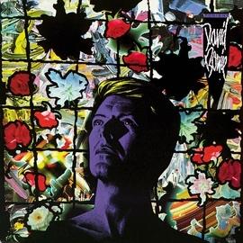 David Bowie альбом Tonight