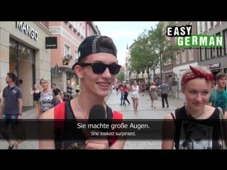 Easy German Verbs - Machen_ To Do
