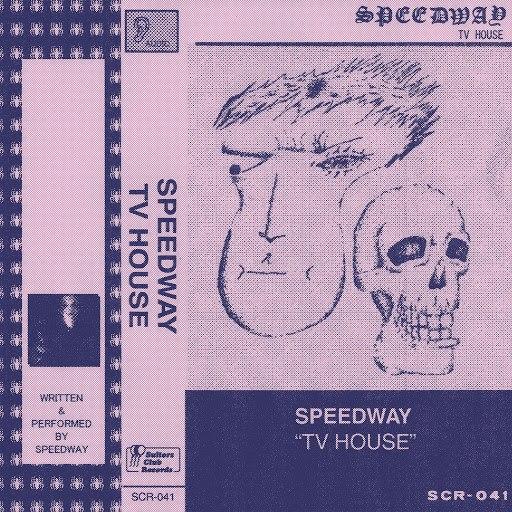 Speedway альбом TV House