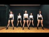 Def-G Danced Studio Daddy (cover Psy)