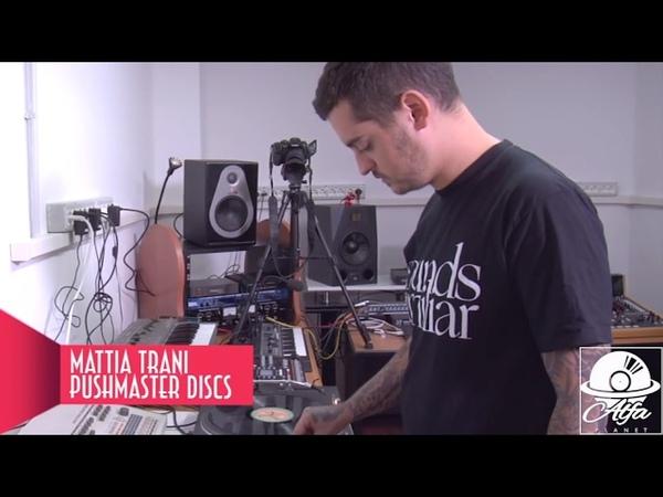 Mattia Trani (PUSHMASTER DISCS) - DJ Set - Musica A Fette [OFF] 6