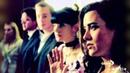 NCIS team Hurricane - Gibbs, Tony, Ziva, McGee, Abby