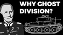 Why Ghost Division? What did Rommel do?