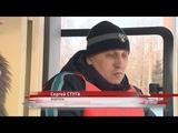 Wi-Fi, USB-зарядки, видеонаблюдение и пандусы в Ярославль прибыли новые троллейбусы