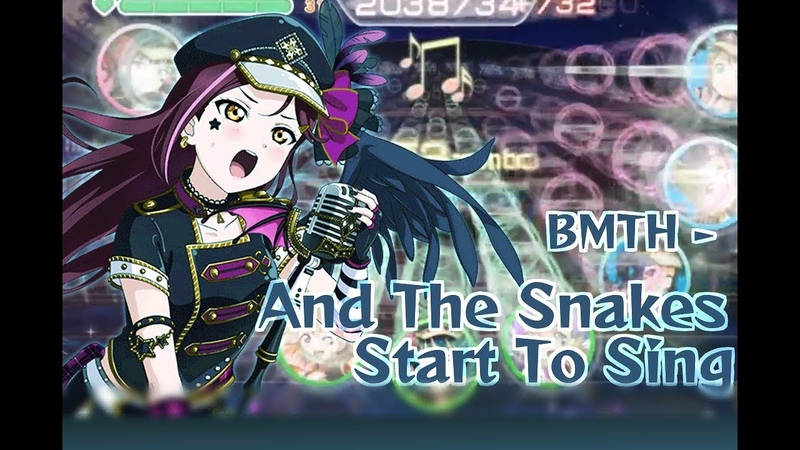♪ BMTH - And The Snakes Start To Sing | MASTER【Custom Beatmap】